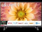 TV LG UHD 4K 70 inch 70UN70706LB - MediaMarkt black friday