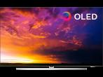 TV Philips OLED 4K 65 inch 65OLED854/12 - MediaMarkt black friday