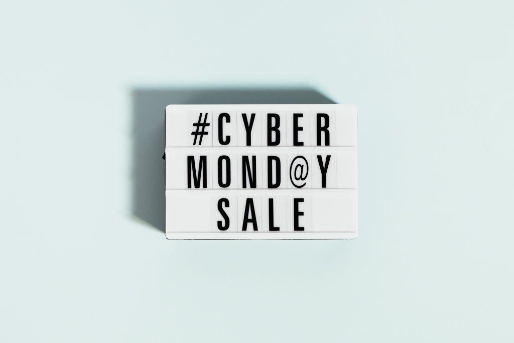 Alle informatie over Cyber Monday