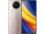 XIAOMI Smartphone Poco X3 Pro 256 GB Gold (MZB08UPEU) - MediaMarkt black friday