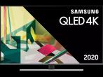 TV SAMSUNG QLED 75 inch QE75Q74TALXXN - MediaMarkt black friday