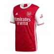 Voetbalshirt voor volwassenen Arsenal thuis 20/21 - Decathlon black friday