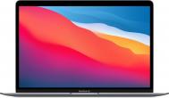 Apple MacBook Air (2020) MGN63N/A – 13.3 inch – Apple M1 – 256 GB – Space Grey - bol.com black friday