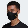 JUVENTUS MONDKAPJE 3-PACK M/L - Adidas black friday