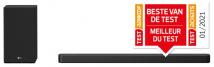 LG DSN8YG Soundbar – 3.1.2 kanalen - Krëfel black friday