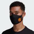 MANCHESTER UNITED MONDKAPJE 3-PACK M/L - Adidas black friday