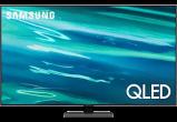 TV SAMSUNG QLED 55 inch QE55Q80AATXXN - MediaMarkt black friday